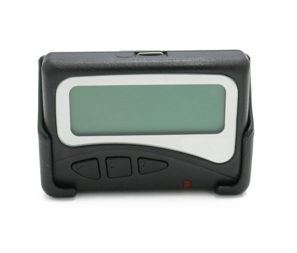 Pager ATEX