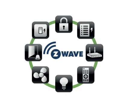 Domotique Z-Wave